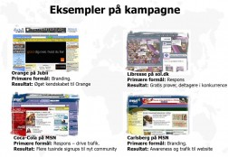 B2C internet-marketing