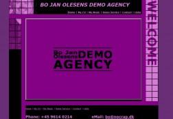 Bo Jan Olesen Demomusic 2002