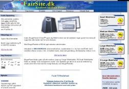 www.FairSite.dk