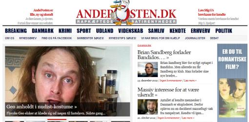 AndePosten.dk
