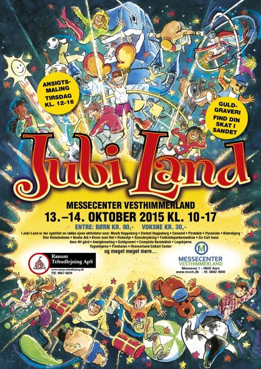 JUBI-Land