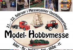 Model og Hobby-messen