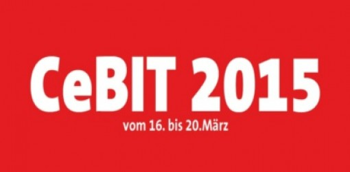 CeBIT-messen