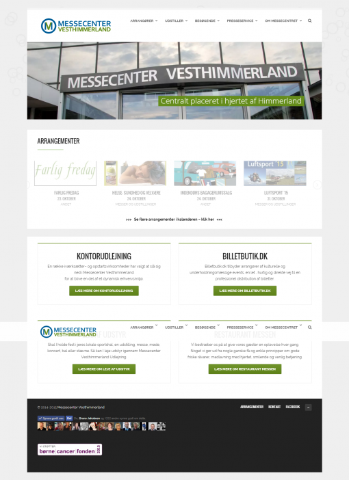 Messecenter Vesthimmerland